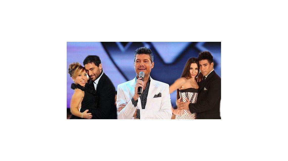 Bailando 2013 ¿Sólo para talentosos?