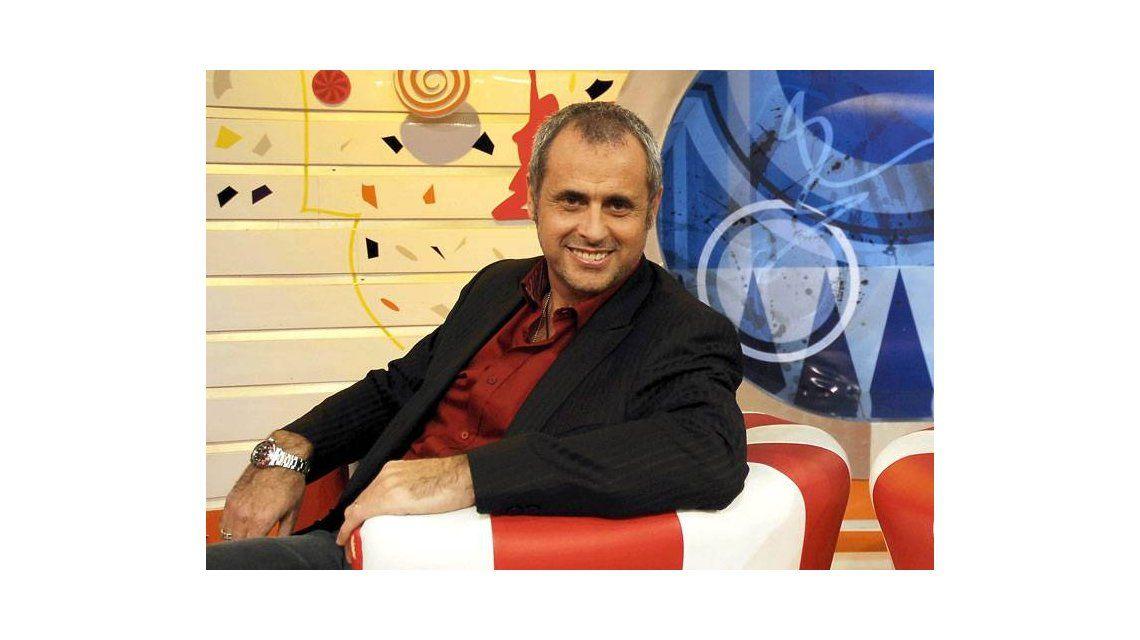 Jorge Rial Susana y Marcelo son indispensables en la televisión, Mirtha no