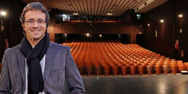 Sergio Lapegüe debuta en teatro en la temporada de verano 2013