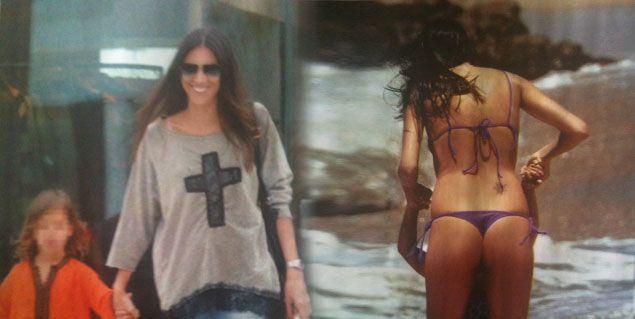 La nueva vida de Sol Calabró, la ex novia de Marcelo Tinelli
