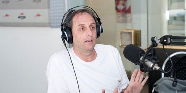 Tenembaum, de Mitre a Rock and Pop, y Nelson Castro, a la FM de Fontevecchia