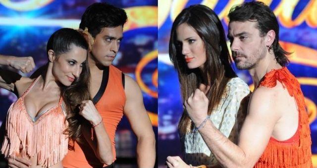 Segunda semifinal - Magui Bravi vs Paula y Peter: ¿de qué lado estás?