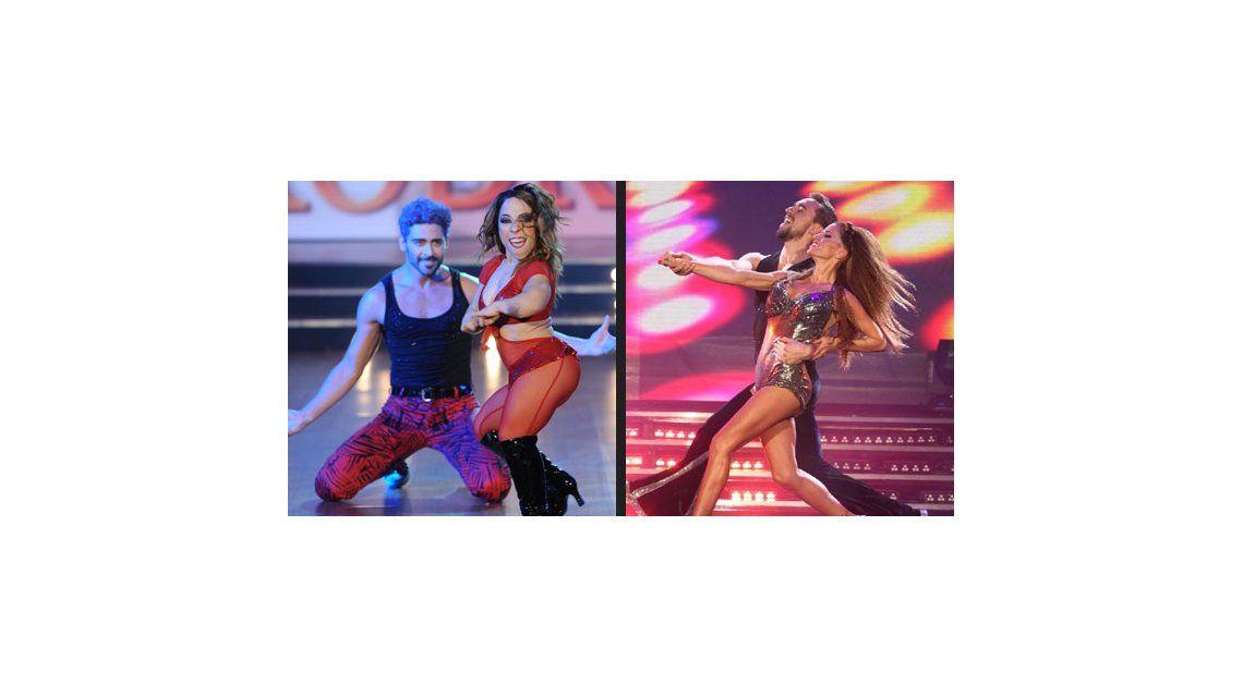 Se palpita la primera semifinal del Bailando 2012: ¿de qué lado estás?
