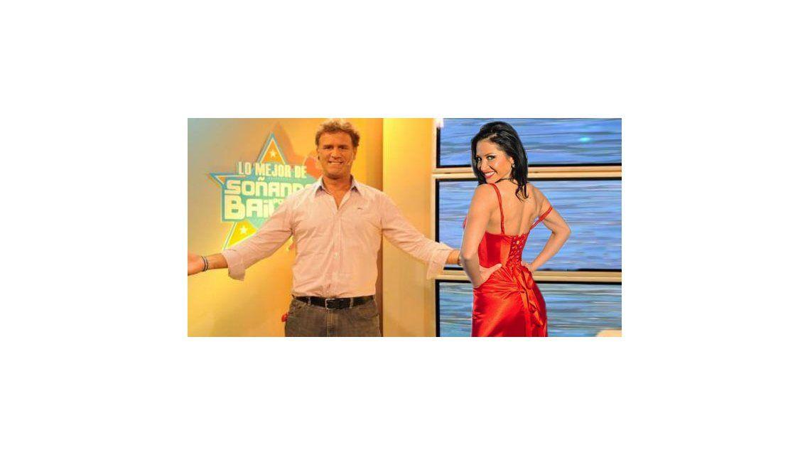 Teto Medina y Adabel Guerrero, nueva pareja de conducción para el 2013