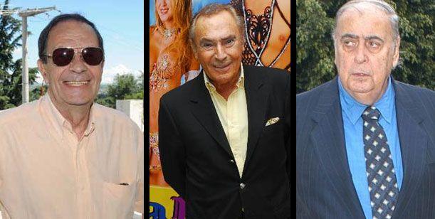 Las últimas noticias de la salud de Guillermo Bredeston, Mesa y Calabró