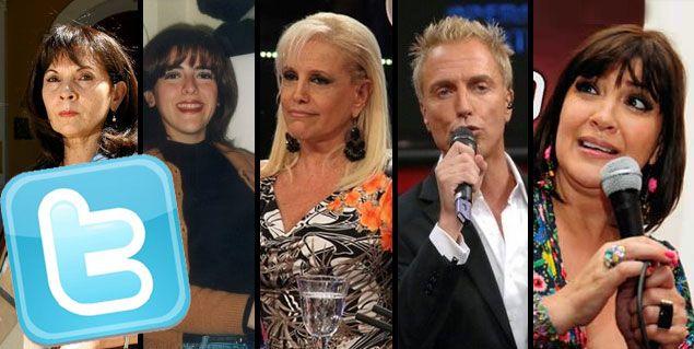 Los famosos se solidarizan en Twitter con Susana Trimarco por el doloroso fallo
