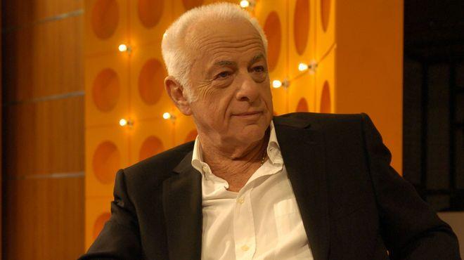 Gerardo Sofovich vuelve a la televisión con La noche del domingo