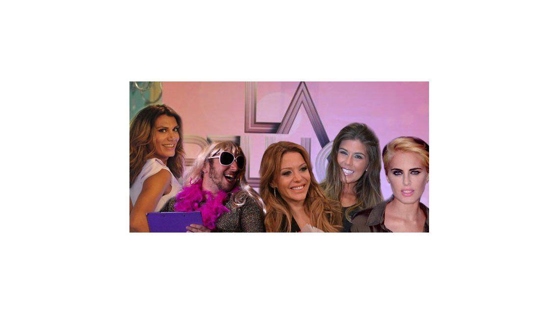 En La Pelu, no te cortan el pelo, sí el rostro: Luna, Loly, Anderson y Jey, las víctimas