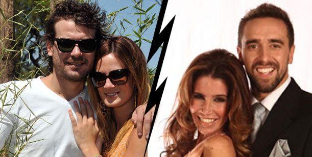 Paula y Peter vs Flor Peña y Scillama: amenazas de renuncias en el bailando