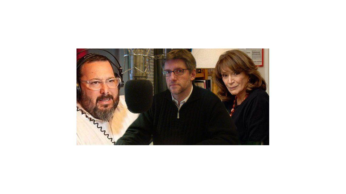 Rumores sobre la radio 2013: Rozín, Novaresio y otras movidas del medio