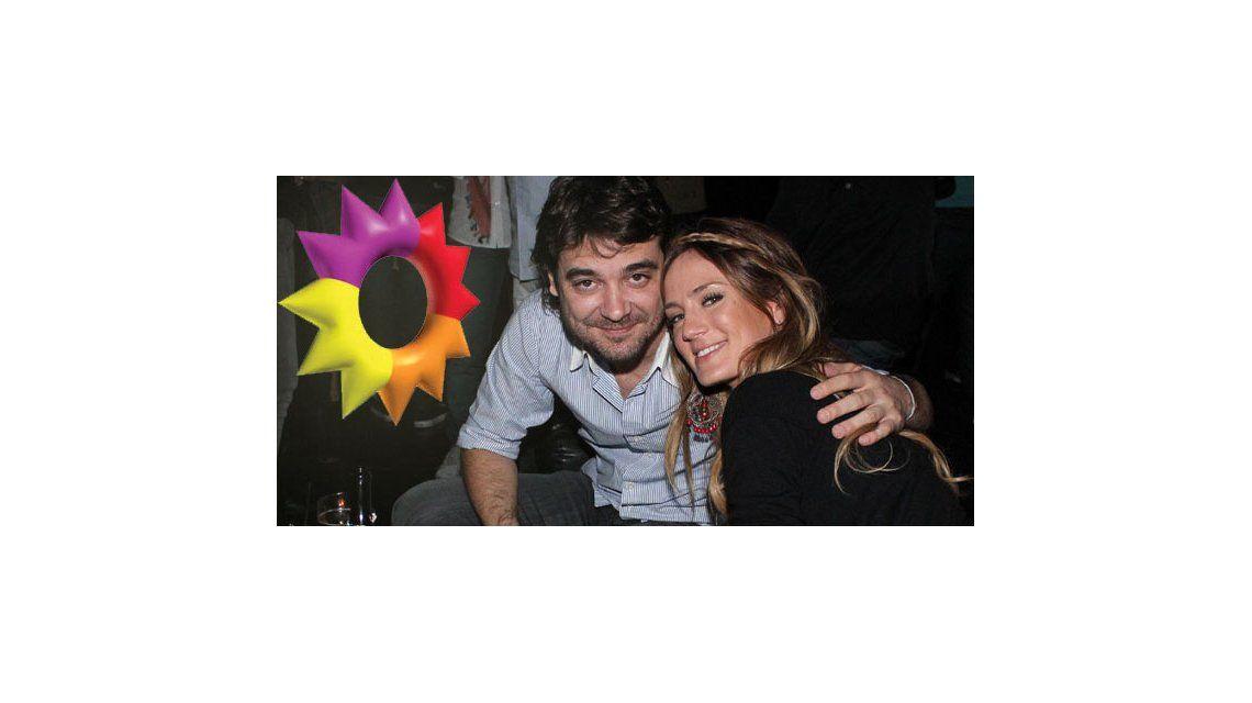Pedro y Paula posibles conductores para la tarde del sábado de canal Trece