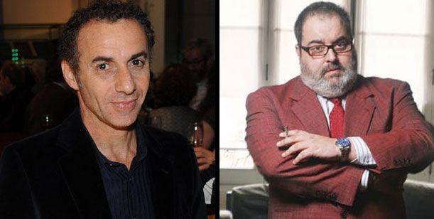 Luis Majul, cerca de radio Mitre gracias a Jorge Lanata