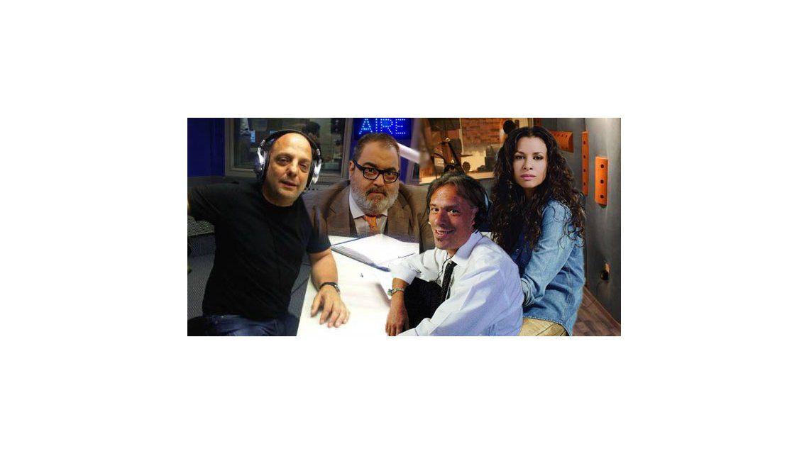 Las emisoras de radio preparan el 2013