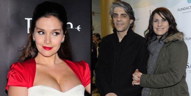 Natalia Oreiro: Pablo y Nancy formaron una pareja preciosa