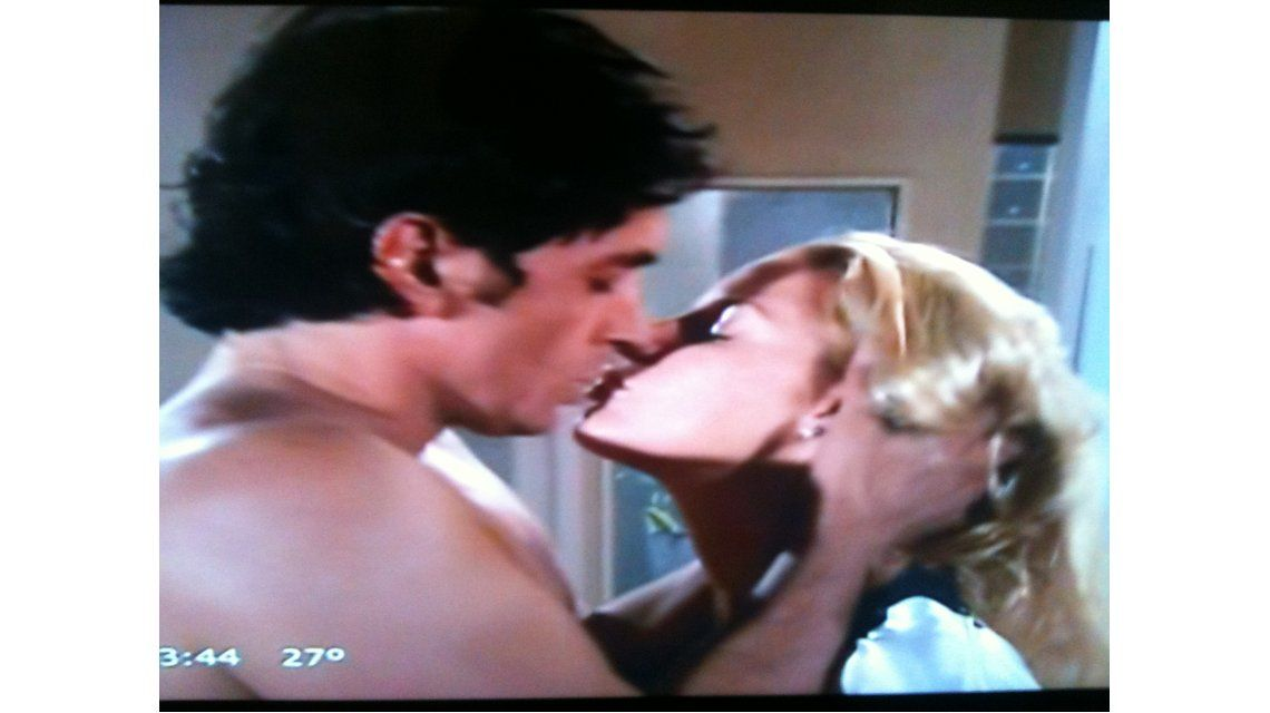 Los ratings de la noche del miércoles: Dulce Amor 20.0; Cantando 2012 9.1