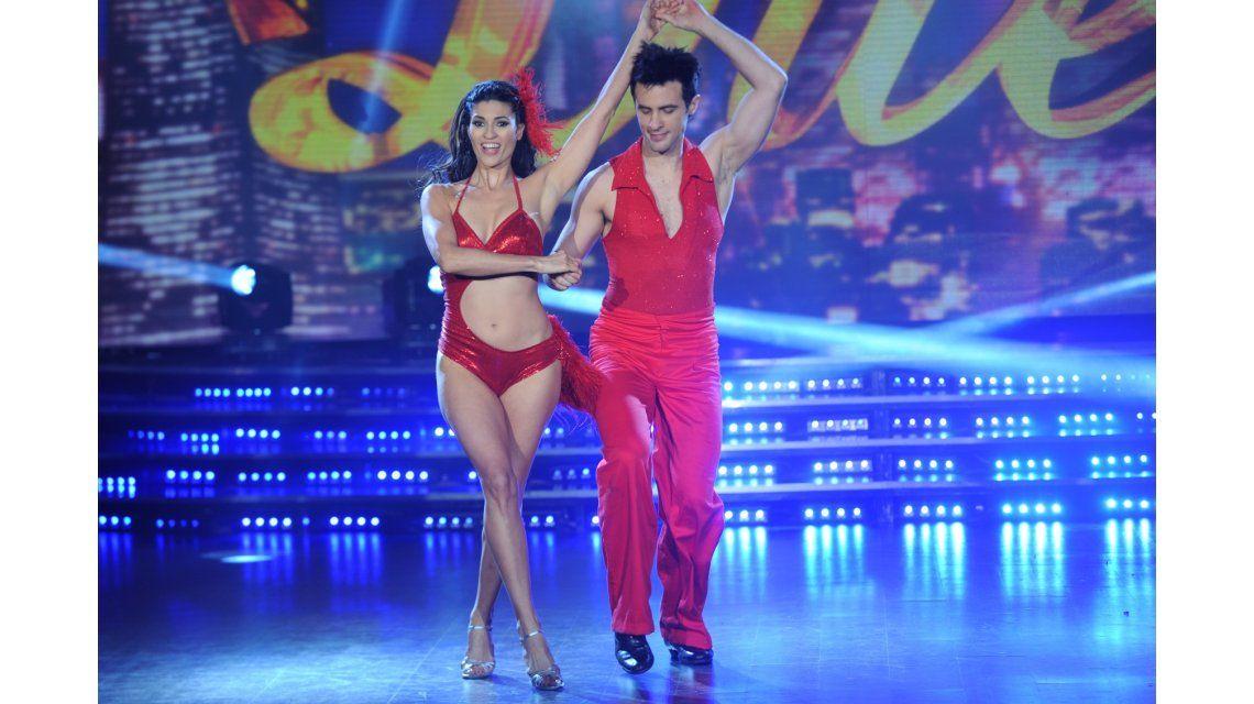 ¿Por qué Verónica Perdomo quedó afuera del Bailando?