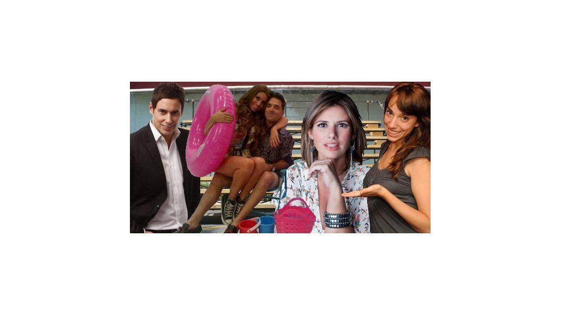 Lo que viene para el programa de Iúdica y Flor Peña en las tardes del verano