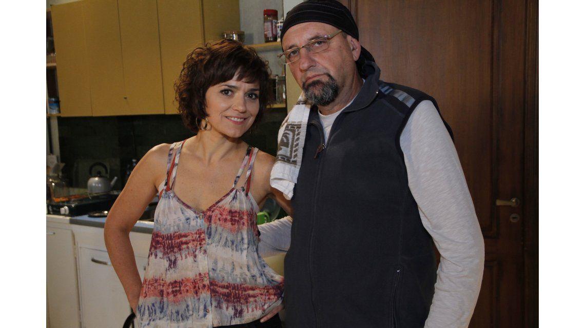 Primicia confirmada: Andrea Pietra se suma a Sos mi hombre