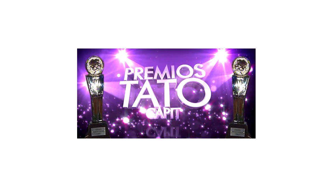 La noche del Premio Tato coronó al ganador del rating: Graduados se llevó todo