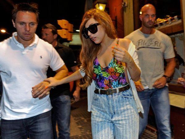 El furor de Lady Gaga en Argentina
