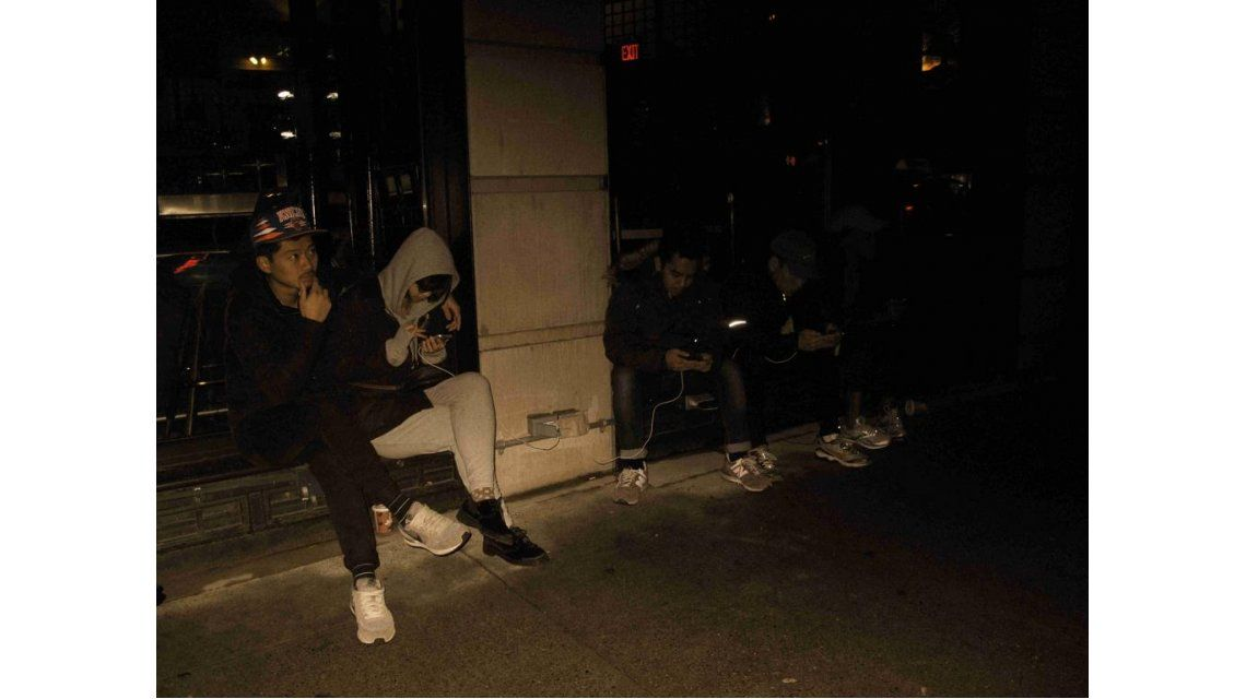 Calu Rivero y su pésima estadía en New York
