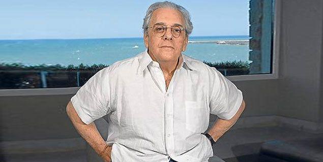 Antonio Gasalla: Le di el sí a Ortega para estar en Vecinos en guerra