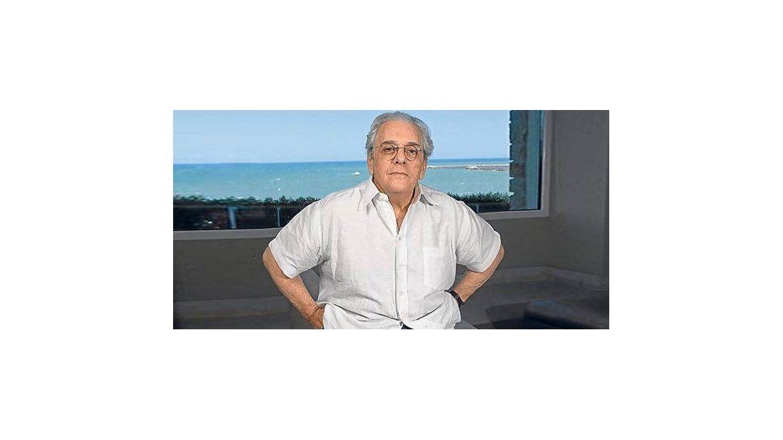 Antonio Gasalla: pico de estrés y proyectos con Susana y Vecinos en guerra