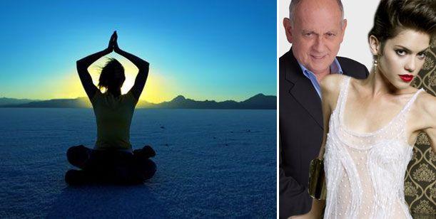 Maggie Gelblung, la hija de Chiche, se lanza al periodismo en la web y habla del Yoga