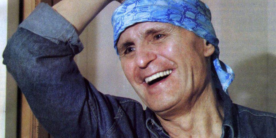 Dolor: murió el gran Leonardo Favio