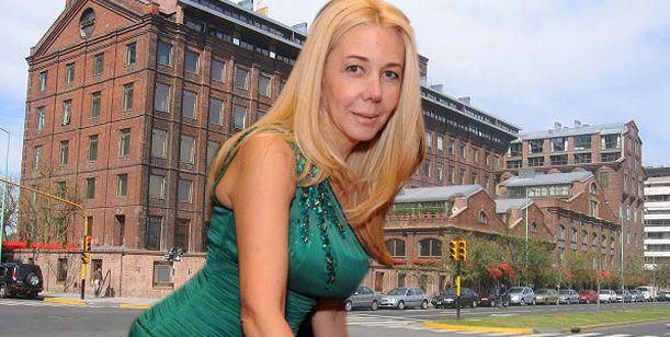 Mariana Nannis, el terror de los empleados del hotel Faena