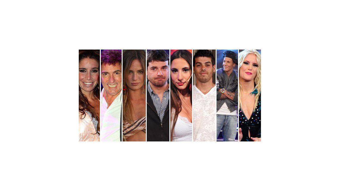 Los finalistas del Bailando en terapia de grupo: Se sacaron las caretas entre todos
