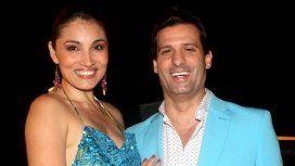 José María Listorti y Mónica González serán padres por segunda vez