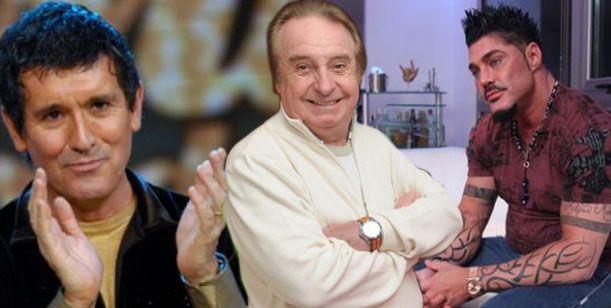 Santiago Bal: Tenía una oferta de Fort, pero me decidí por Cherutti