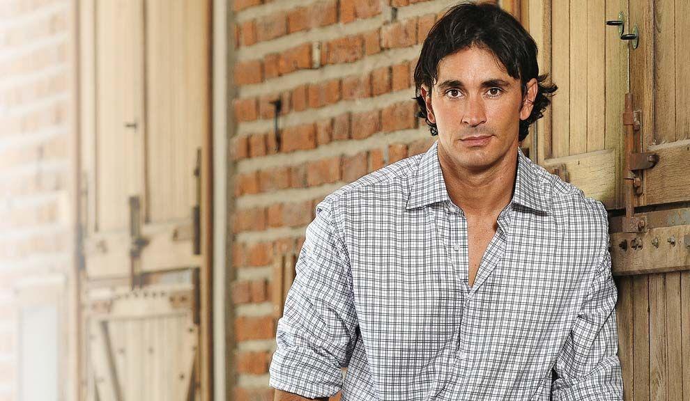 Sebastián Estevanez se confiesa: Me importa más ser buena persona que buen actor