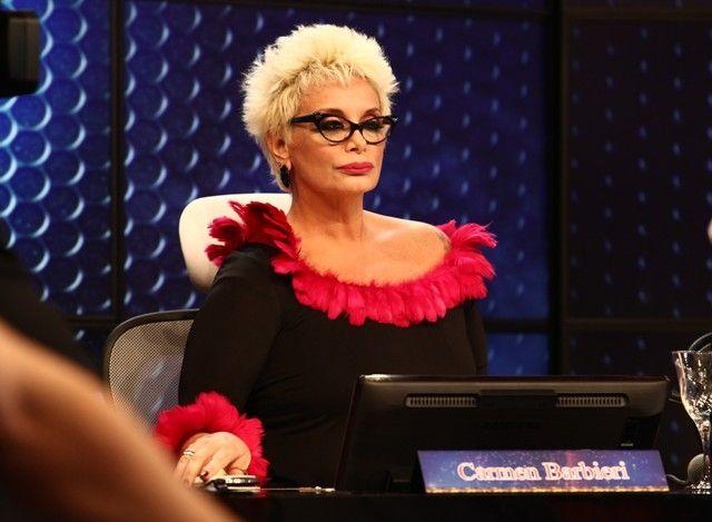 Carmen Barbieri: La última palabra la tuvo Beto César y él dijo me voy; ¿Va Polino?