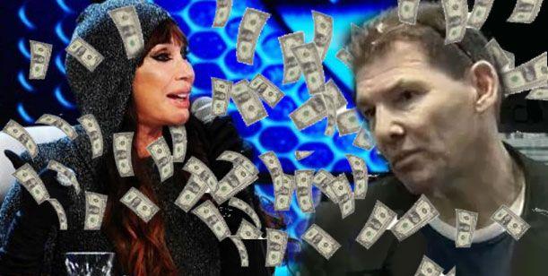 Hubo resarcimiento económico de Moria al joyero: ¿73 mil dólares?