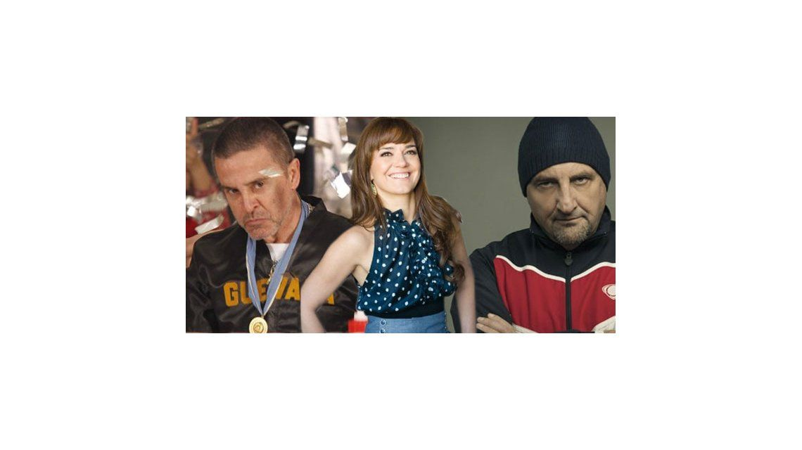 Andrea Pietra se suma a Sos mi hombre: será la mujer entre Oso y Guevara