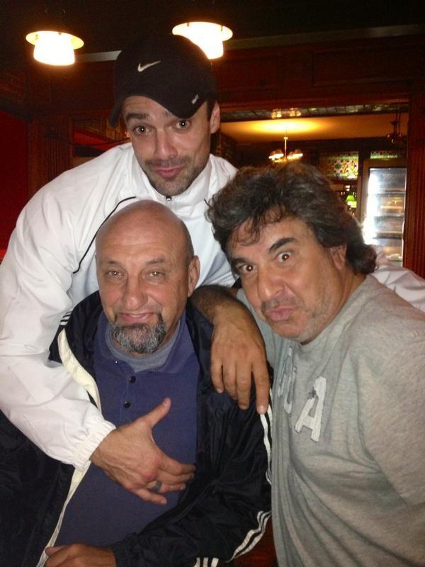 Primicia confirmada: Castro, Goity y Rodríguez preparan La jaula de las locas