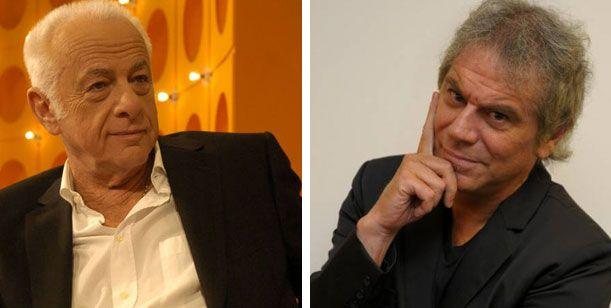 Sofovich lleva a juicio a Beto Casella