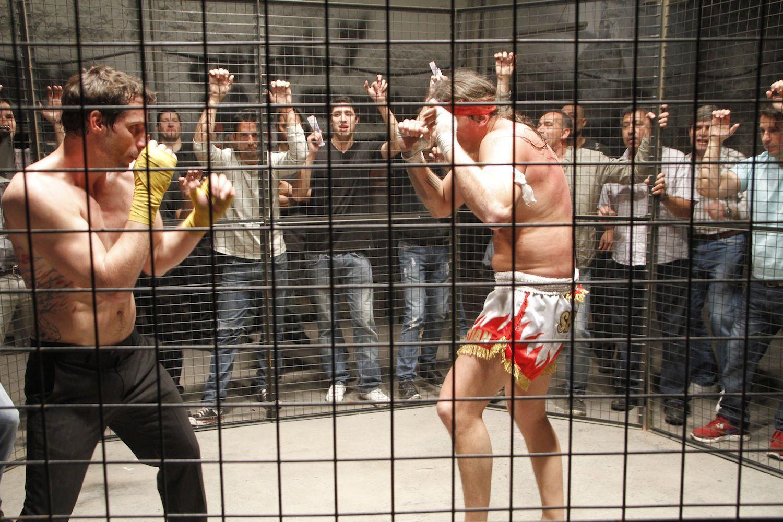 Gonzalo Valenzuela también sale a boxear