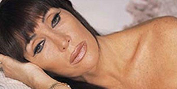 Moria Casán: Me drogo conmigo misma