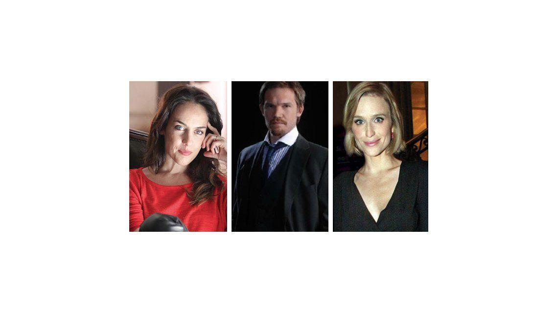 Exclusivo: Juan Gil Navarro y sus heroínas de Mi amor, mi amor ya trabajan juntos