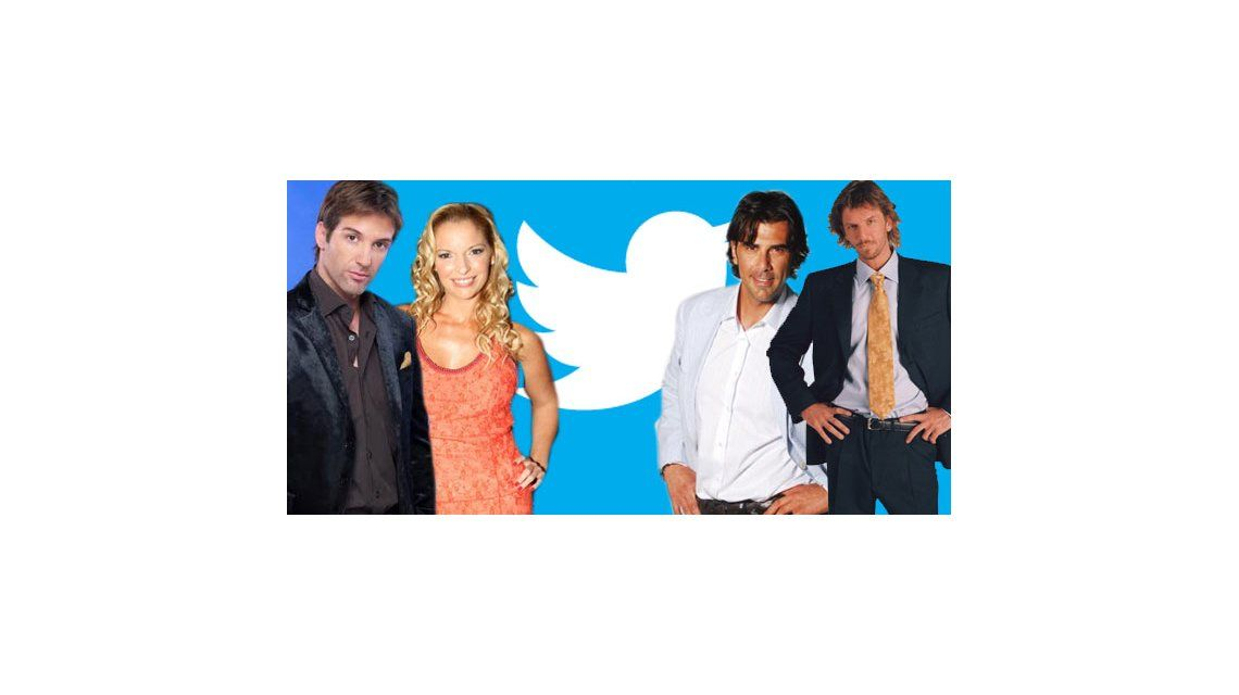 Hackean cuentas de Twitter de Facundo Arana y tres protagonistas de Dulce amor