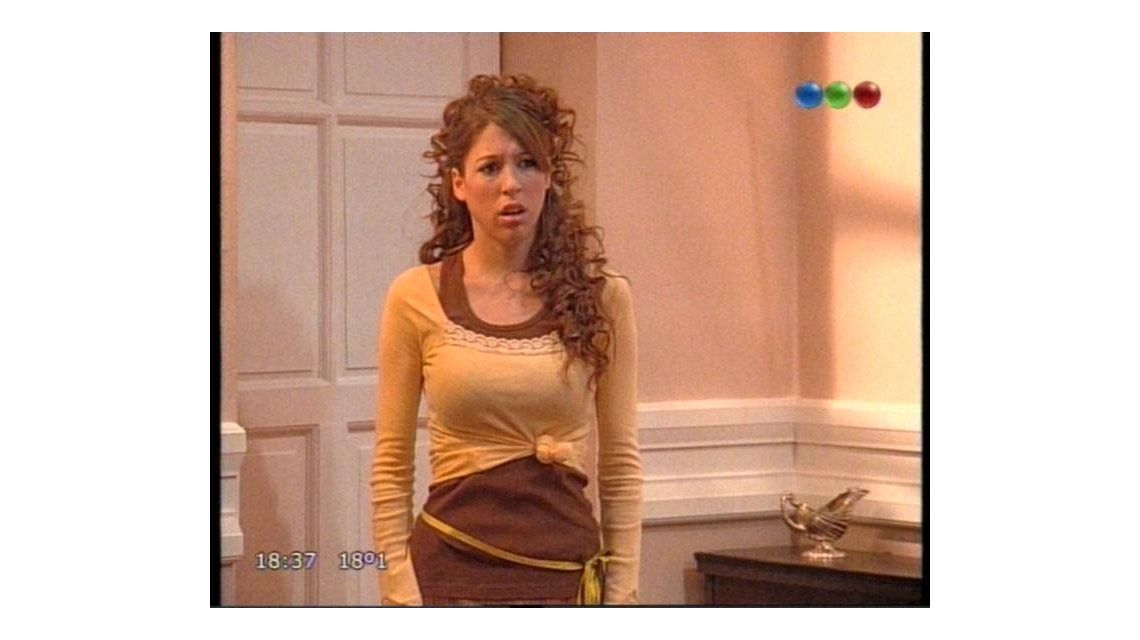 Los ratings de la tarde del jueves: Floricienta 7.4; A todo o nada 5.7