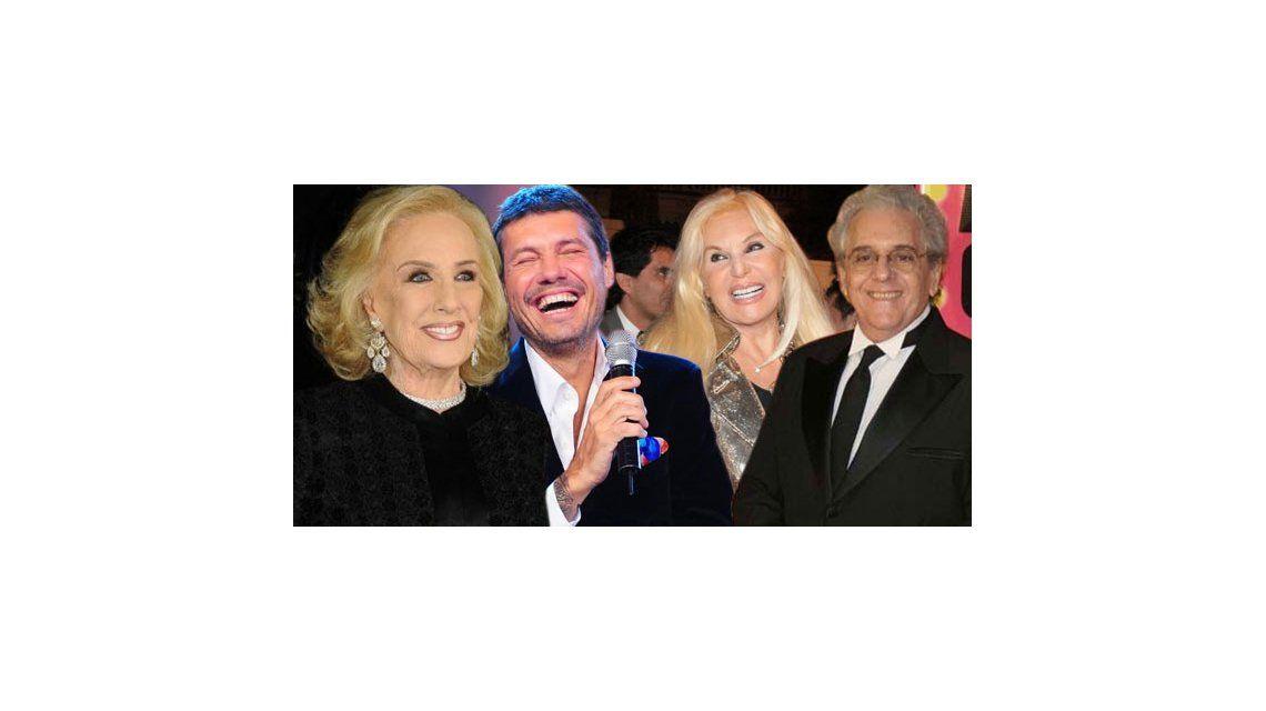Mirtha Legrand: Gasalla se equivocó en ir al Bailando, con Susana era otra cosa