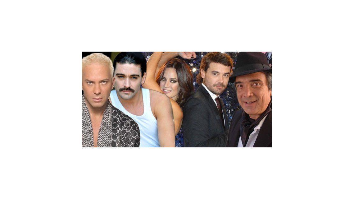 Temporada teatral de Villa Carlos Paz 2013: los confirmados