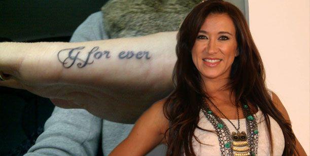 Valeria Archimó: El amor en la piel