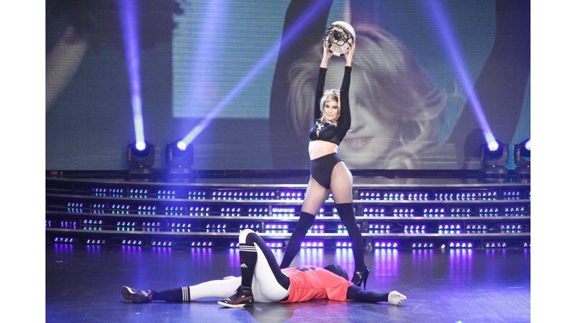 Botineras retiradas pelean por las pelucas: Mariana Nannis vs Yanina Latorre