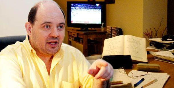 Rottemberg, después de la polémica carta a Tinelli: Hay que tener límites