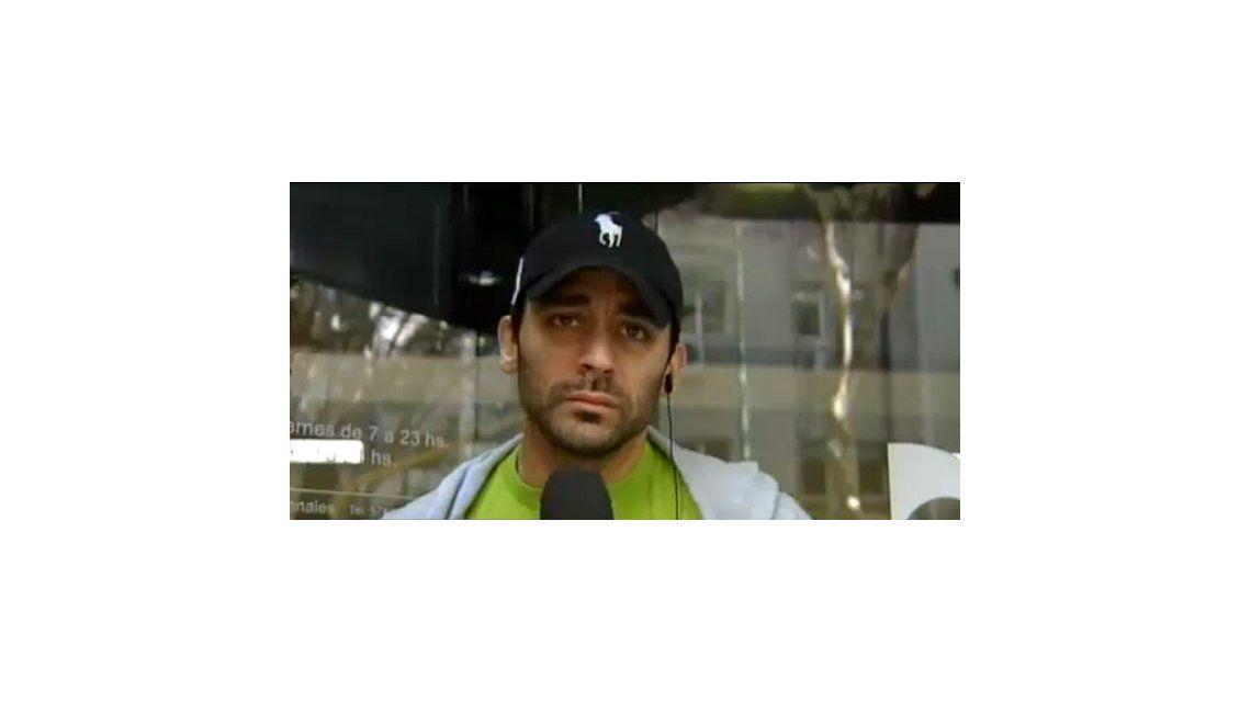 Exclusivo - Informe confidencial: ¿Qué le pasa a Hernán Piquín? Toda la verdad